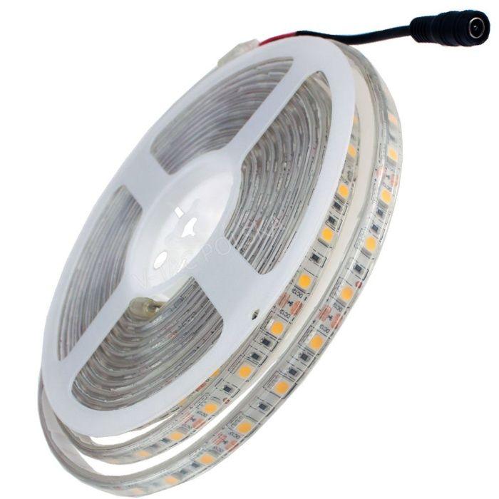 Taśma LED 5m 4000K Biała Gorzów Wielkopolski - image 1