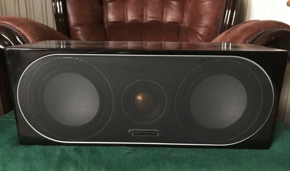 акустическая колонка monitor audio radius 200 Конотоп - изображение 1
