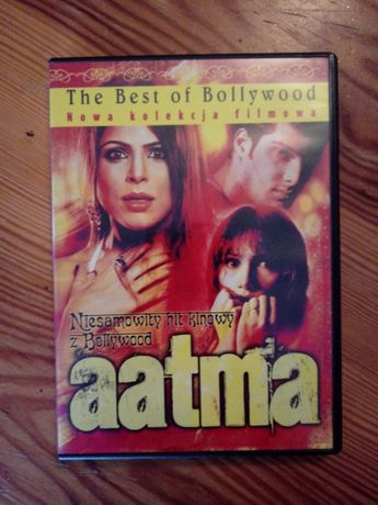 Film DVD Bollywood Aatma