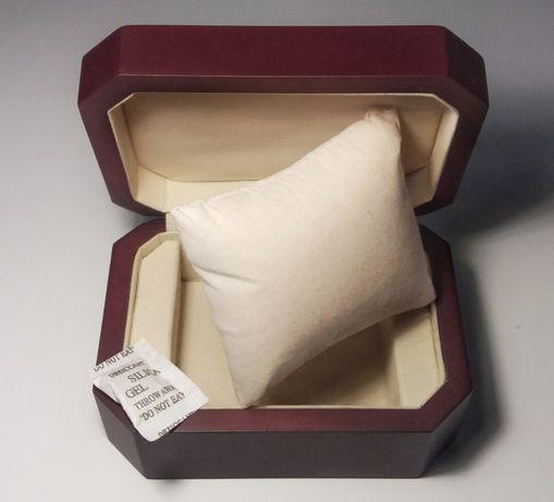 Новая деревянная коробка для часов шкатулка футляр подарочная упаковка