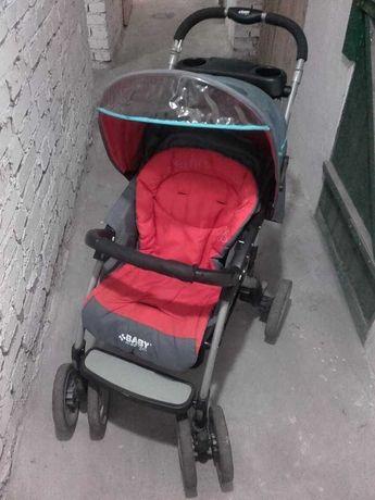 Wózek dziecięcy Baby Design spacerówka składany
