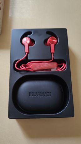 Наушники блютуз Huawei am61