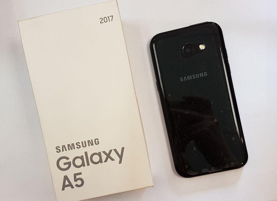 Samsung SM-A520F GALAXY A5-2017 Ostrów Wielkopolski - image 1