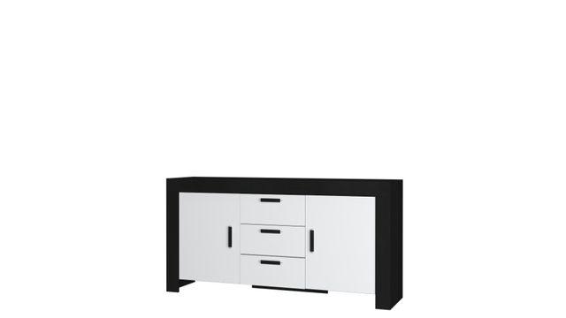 Komoda LONA 170 Milano nowoczesna szafka szuflady