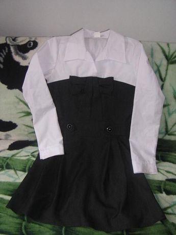 Sukienka r.152