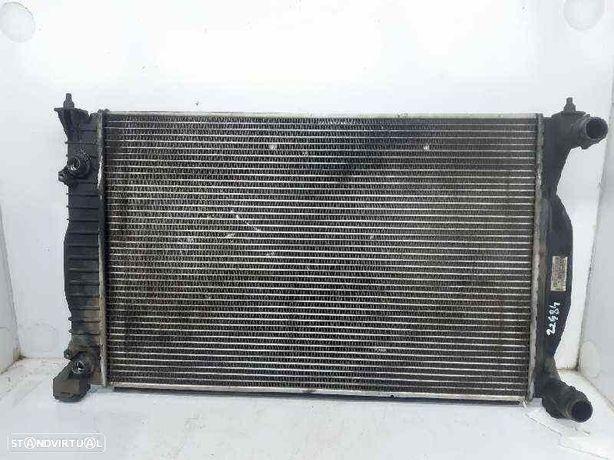 8E0121251L  Radiador de água AUDI A4 Avant (8ED, B7) 2.0 TDI 16V BLB