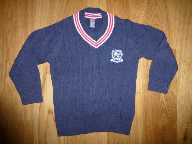 Sweter ZARA 98 *JAK NOWY* + gratis