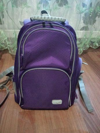 Рюкзак для девченки фирмы Kite.