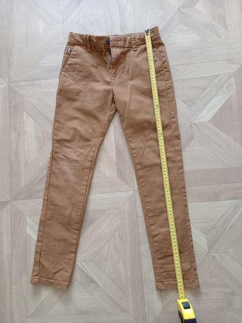 Eleganckie spodnie Tape A  Loeil  r. 134