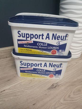 Klej do tapet i okładzin ściennych Support a Neuf