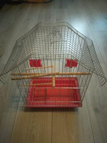 Клетка для мелких животных и птиц
