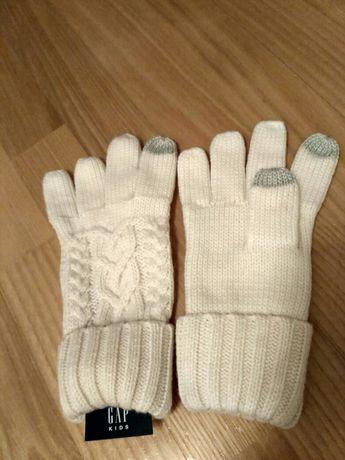 39 zł NOWE GAP rękawiczki na wiek 8-10 lat