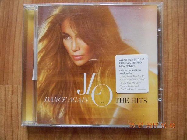 Jennifer Lopez - Dance again - the hits