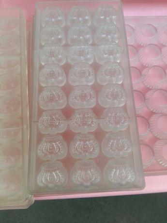 Формы для конфет поликорбонат
