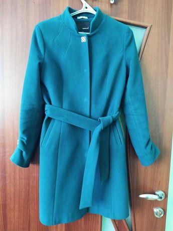 Пальто женское+ дублёнка женская