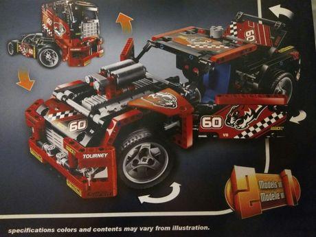 TECHNIC - compatível com Lego