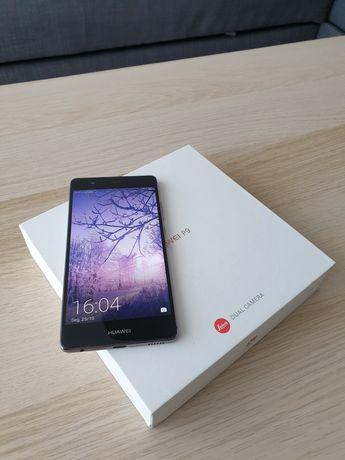 Huawei P9 (não Lite) 32GB Titanium Grey Desbloqueado