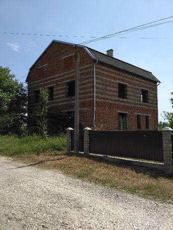 Продам будинок недобудова (Червона гора)