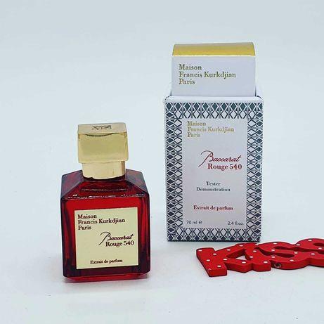 Maison Francis Kurkdjian Baccarat Rouge 540 Extrait Бакара руж - 70 ml