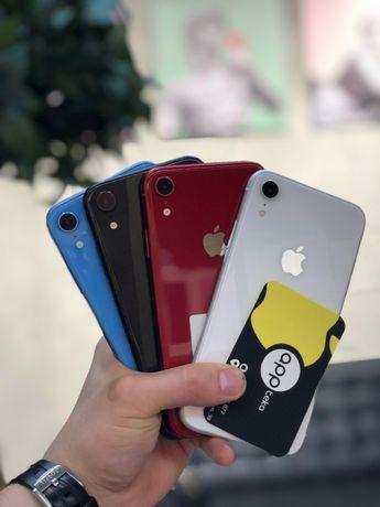 IPhone XR 128 neverlock Гарантія до 2 років Appteka Куліша 39