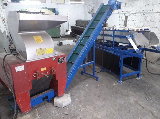Separator do miedzi młynek młyn recykling kabli granulator recyklingu