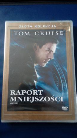 Raport mnieszjości (ZŁOTA KOLEKCJA) (DVD)