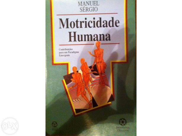 Motricidade Humana