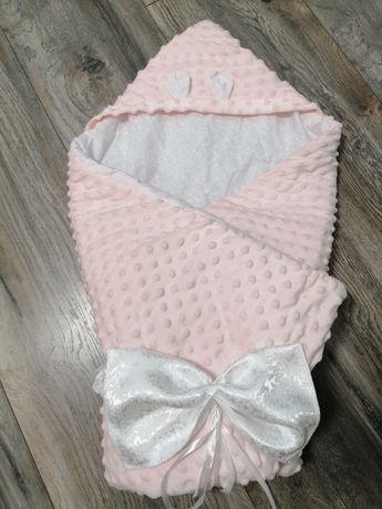 Конверт-одеяло теплое