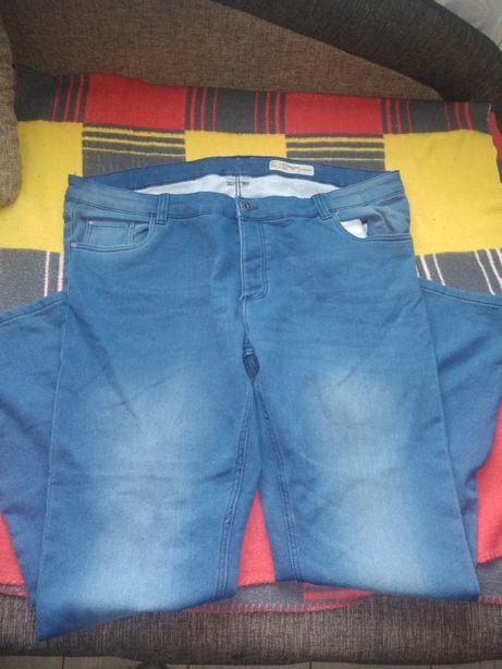 Nowe duże spodnie