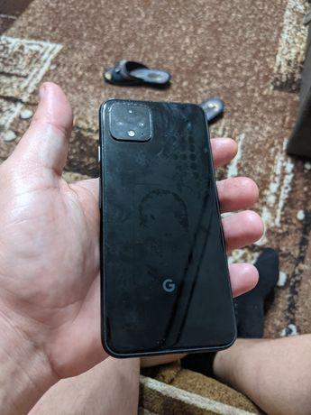 Pixel 4 ( 6/64 ). Обмін на інший телефон з схожими характеристиками