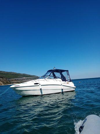 Barco recreio sealine S23