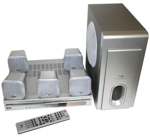 LG DVD-CD Receiver LH-T6245 5.1