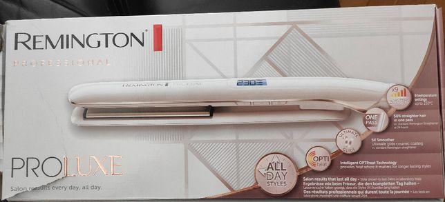 Sprzedam nową prostownicę REMINGTON S9100 PROLuxe