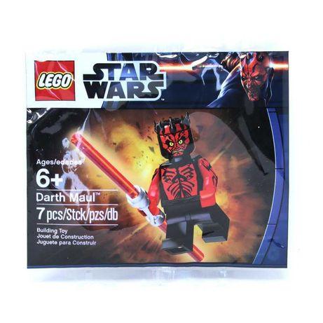 LEGO Darth Maul Polybag - 5000062 - Star Wars - Лего Звездные Войны
