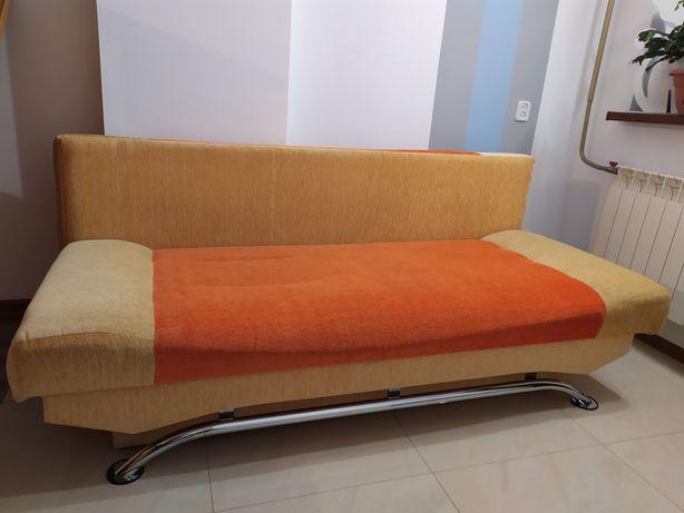 Kanapa, łóżko wersalka, sofa