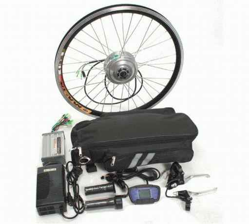 Комплект для электровелосипеда электронабор