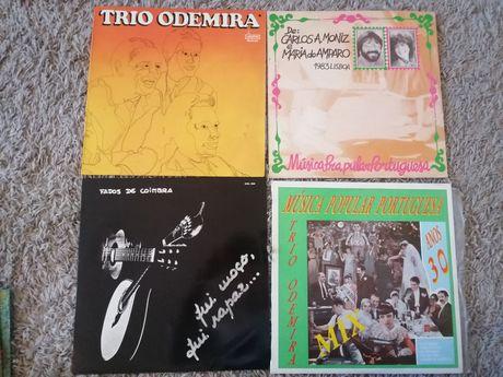 Discos de Vinil LPs. Música Portuguesa. Excelente