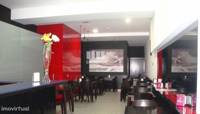 Trespasse de Café, Centro da Cidade, Viana do Castelo