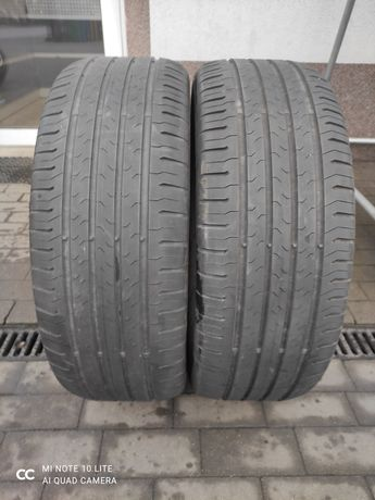 235/55R17 continental ContiEcoContact 5