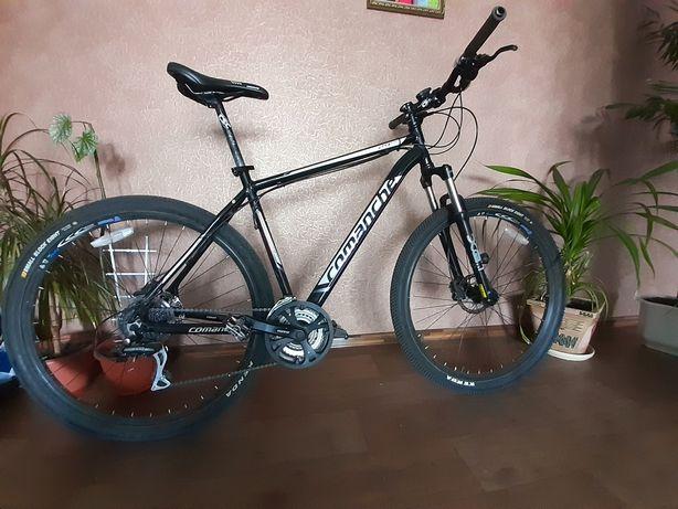 Продам велосипед Comanch Tomahawk