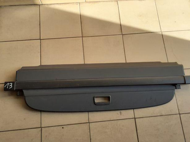 Roleta bagażnika nr 13 Skoda Octavia III 13-20