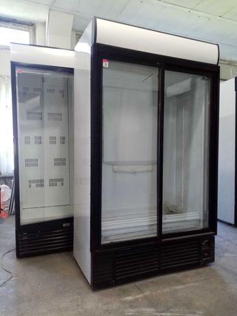 Холодильная витрина для напитков (пива, воды, соков) Б/У