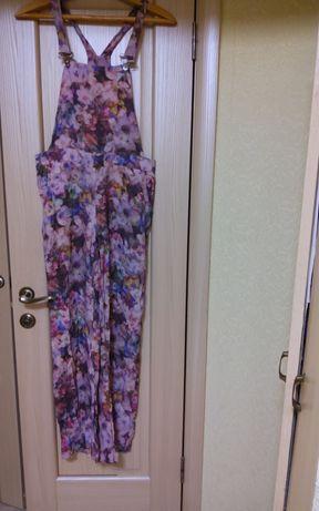 Продам летние женские платья и комбинезон