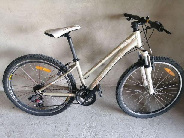 Rower GIANT dla młodej osoby