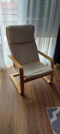 Fotel Ikea pello