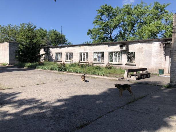Продаю Административное здание Панаса Мирного 34, промышленная недвижи