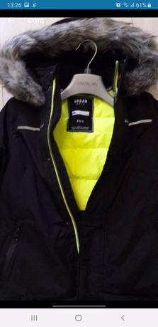 Продам курточку URBAN на мальчика рост от 116 до 128 см 6-7 лет