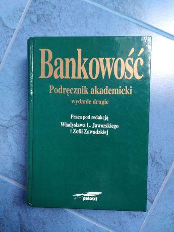Bankowość - podręcznik akademicki