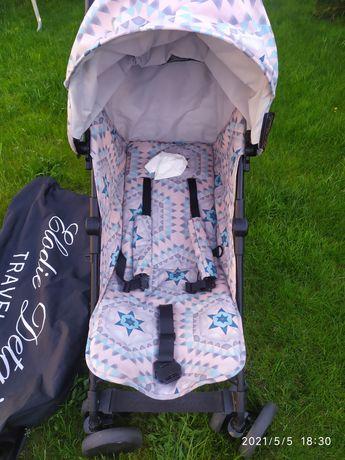 Wózek spacerowy, spacerówka, parasolka Elodie Details