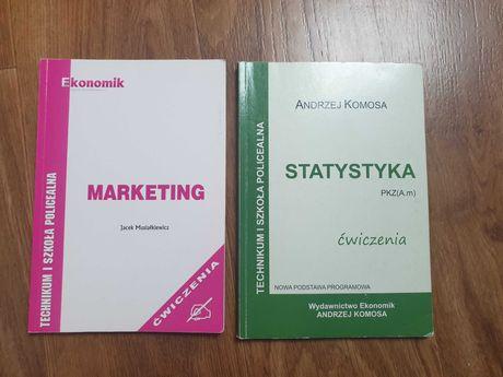 Marketing / statystyka Komosa, Musiałkiewicz